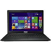 "ASUS X553MA-SX844H 15.6"" 4GB Ram 1000GB HDD Webcam DVD Rewriter Wireless"