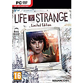 Life is Strange Limted Edition PC