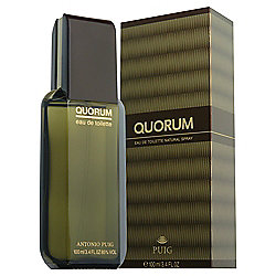 Quorum EDT Spray 100ml