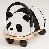 Wheelybug Plush (Panda)