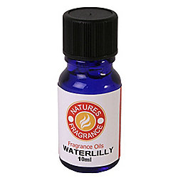 Waterlilly Fragrance Oil