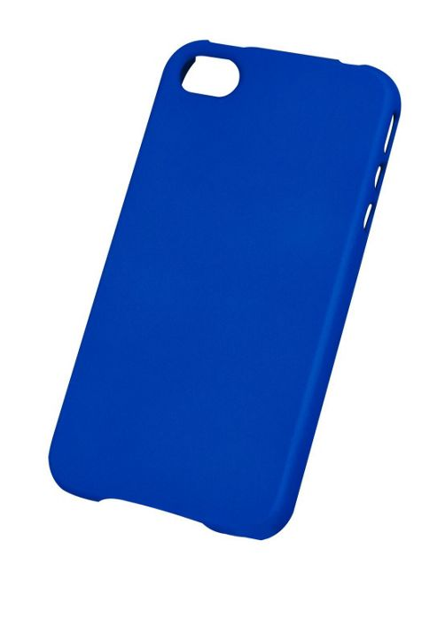 Tortoise™ Hard Case Super Thin iPhone 4/4S Blue