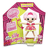 Mini Lalaloopsy Silly Singers - Jewel Sparkles