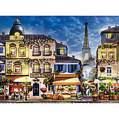 Ravensburger Paris 500pc