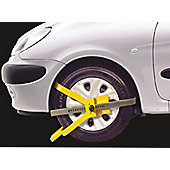 Cross Face Wheel Clamp Various sizes