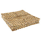 Tesco Waterhyacinth placemat 4 pack