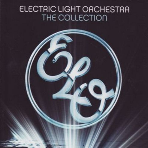 Electric Light Orchestra - The Collection