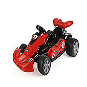 Toyrifric Formula Racer Electric Go kart