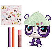 Littlest Pet Shop Sweetest Deco Pets - Panda