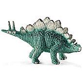 Schleich Mini Stegosaurus