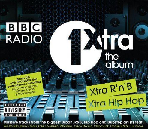 1Xtra The Album