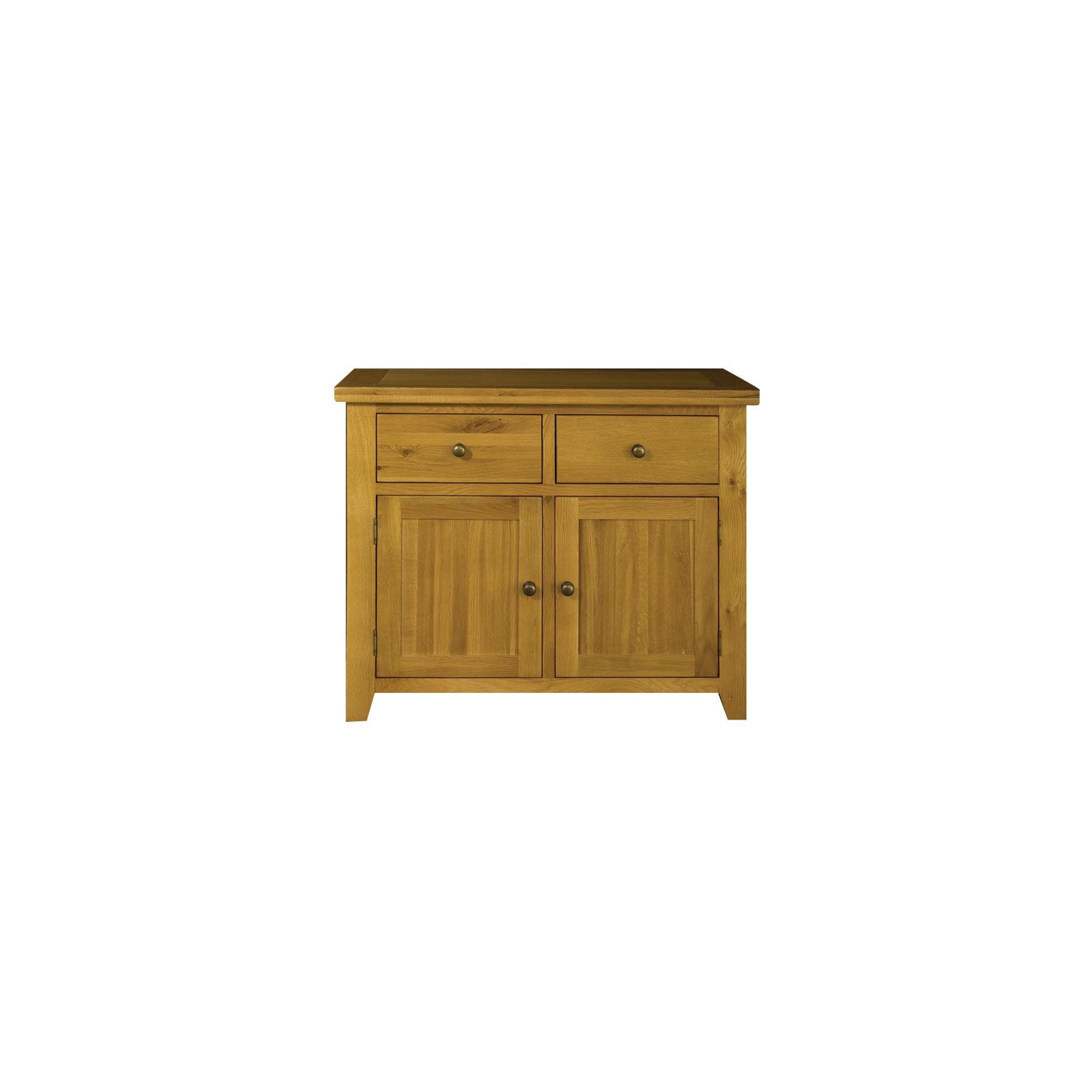 Alterton Furniture Michigan Sideboard at Tesco Direct
