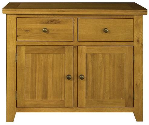 Alterton Furniture Michigan Sideboard