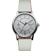 Original Penguin Nathan Mens Leather Watch - OP1025SL