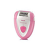 Philips HP6408 Satinelle Soft Epilator