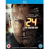 24: Live Another Day (Bluray Boxset)