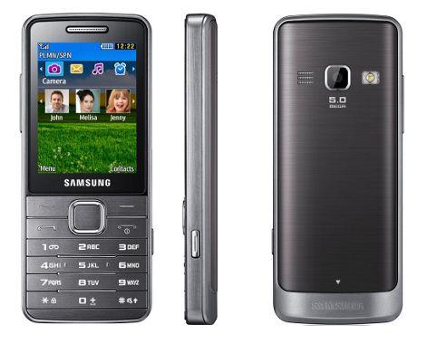 Samsung S5610 Utopia Grey