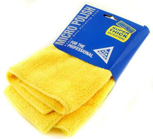 Super Thick Micro Fibre Cloth
