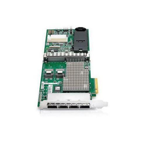 Hewlett-Packard P812/1G Flash Backed Cache Controller