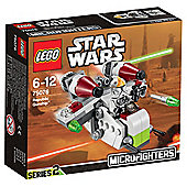 LEGO SW Republic Gun ship? 75076