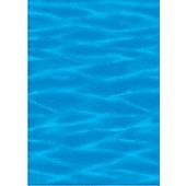 Scene Setters Blue Ocean Room Setter (1 roll) (each)