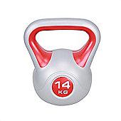 Confidence Fitness Pro Kettle Bell Kettlebell - 14Kg