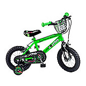 "Concept Little Monster 12"" Boys Mountain Bike"