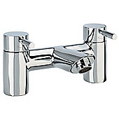 Tavistock Kinetic Deck Mounted Bath Filler