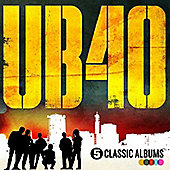 UB40 - Five Classic Albums (5CD)