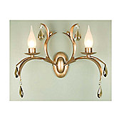 Elstead Lighting Lily Vanity Light