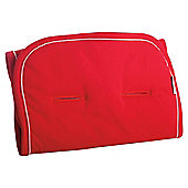 Minene Pushchair Liner Red