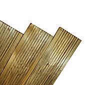Mercia Decking Kit 2.1m x2.1m