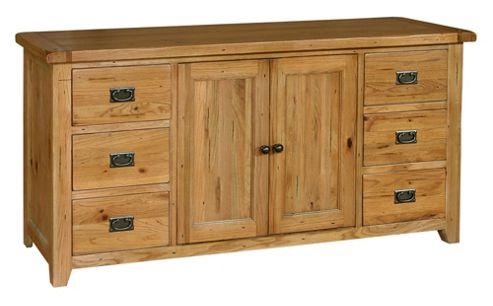 Kelburn Furniture Bordeaux Sideboard