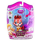 Disney Princess Palace Pets Furry Tail Friends Nuzzles