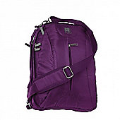 Babymule Changing Bag (Plum)
