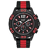 CAT Rider Mens Day/Date Display Watch - PQ.169.28.138