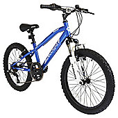 "Muddyfox Avenger 20"" Kids' Hardtail Bike"