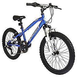 """Muddyfox Avenger 20"""" Kids' Hardtail Bike"""
