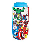 Marvel Avengers Junior Ready Bed Sleepover Solution