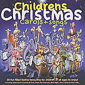 Children's Christmas Carols And Songs
