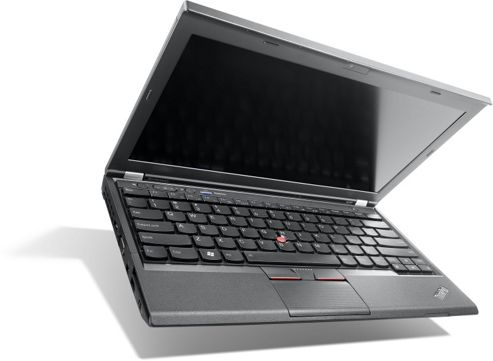 Lenovo ThinkPad X230 23252GG (12.5 inch) Ultraportable Notebook Core i5 (3210M) 2.5GHz 4GB 500GB WLAN BT Webcam Windows 7 Pro 64-bit (Intel HD