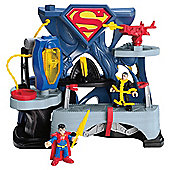 Fisher-Price Imaginext Superman Playset