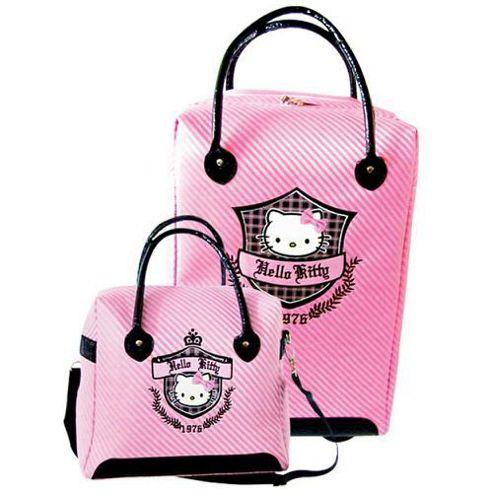 Hello Kitty Over Shoulder Bag 49