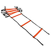 Precision Training Neo 4 Metre Speed Ladder ( Orange )