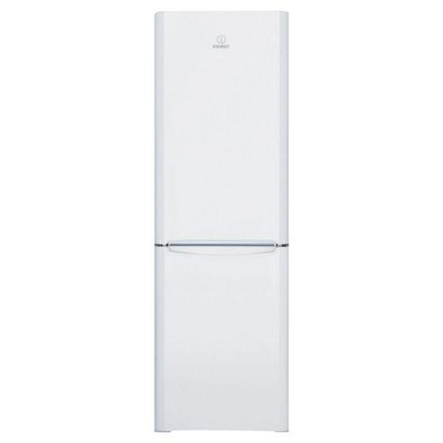 Indesit BIAA12F Fridge Freezer Frost Free, A+, 60, White