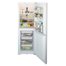 Indesit BIAA12F Fridge Freezer Frost Free,  A+, 60, White