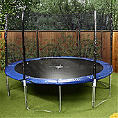 Super SE 12ft Trampoline Package