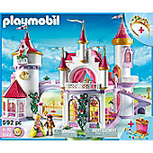 Playmobil Magic Castle 5142 Princess Fantasy Castle