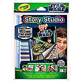 Crayola Story Studio - Star Wars