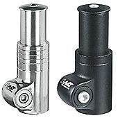 ErgoTec A/Head Stem Riser - Silver